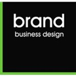 Brand Business Design Logo